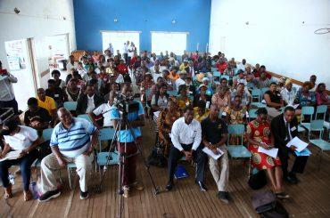 KEY ISSUES FROM MINEX GWANDA DIALOGUE